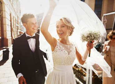 6 Last Minute Summer Wedding Tips